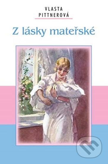 Fatimma.cz Z lásky mateřské Image