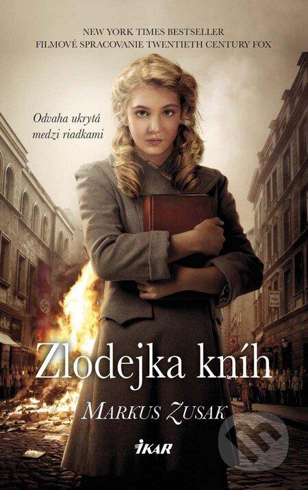 Peticenemocnicesusice.cz Zlodejka kníh Image