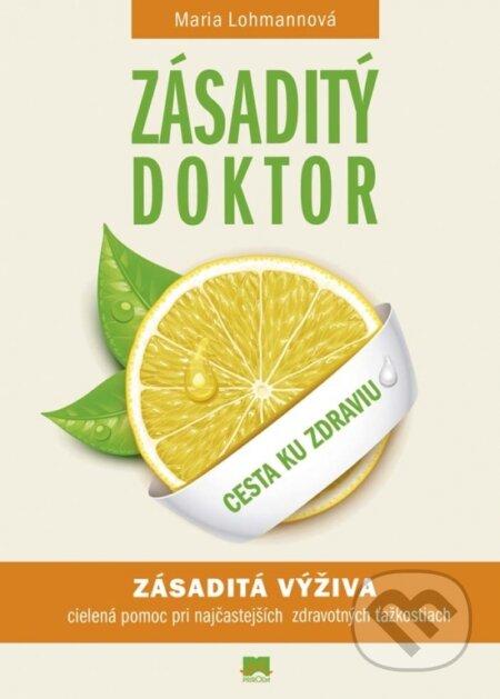 Fatimma.cz Zásaditý doktor Image