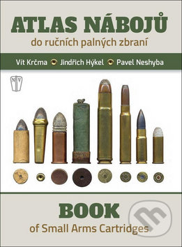 Fatimma.cz Atlas nábojů Image