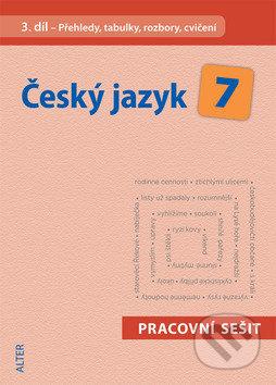 Peticenemocnicesusice.cz Český jazyk 7 (III. díl) Image