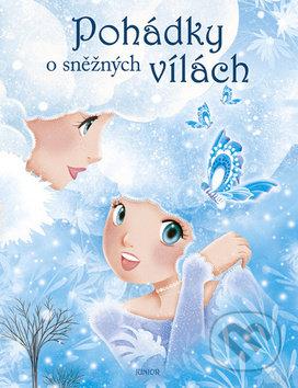 Fatimma.cz Pohádky o sněžných vílách Image