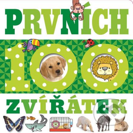 Interdrought2020.com Prvních 100 zvířátek Image