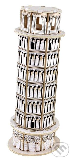 Šikmá veža v Pise - NiXim
