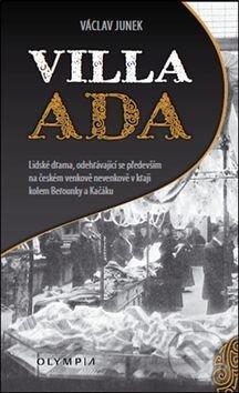 Fatimma.cz Vila Adda Image