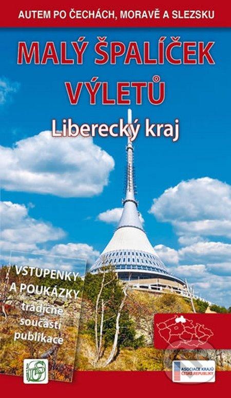 Peticenemocnicesusice.cz Malý špalíček výletů Image