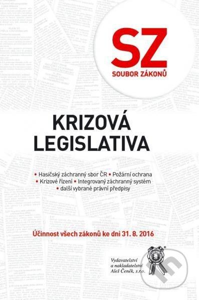 Fatimma.cz Krizová legislativa Image