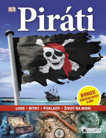 Piráti - Fragment