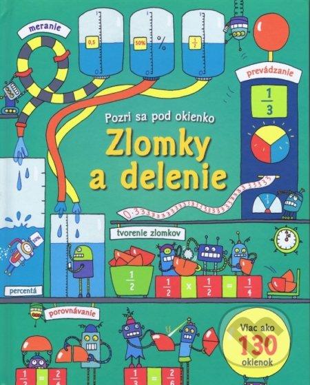 Fatimma.cz Zlomky a delenie Image