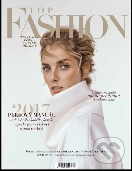 Peticenemocnicesusice.cz TOP Fashion Exclusive 2017 Image