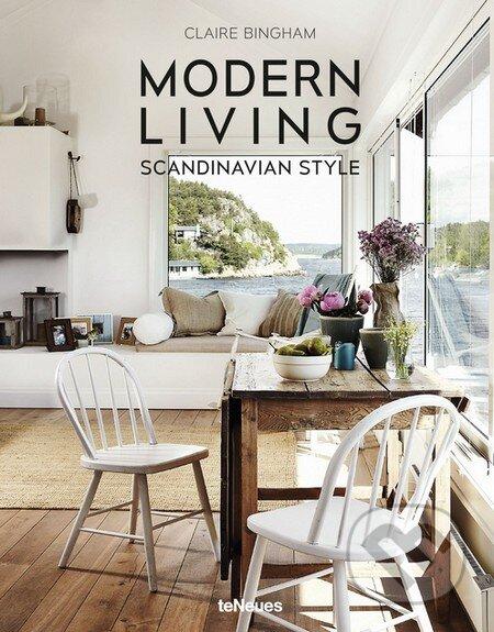 Modern Living - Claire Bingham