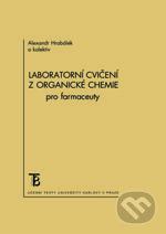 Venirsincontro.it Laboratorní cvičení z organické chemie pro farmaceuty Image
