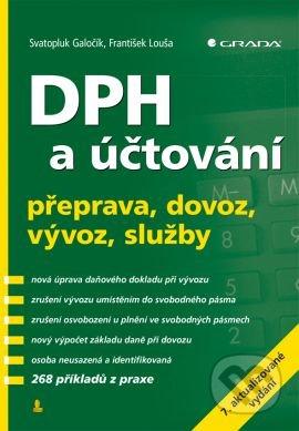 Fatimma.cz DPH a účtování Image