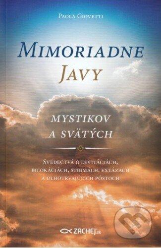 Interdrought2020.com Mimoriadne javy mystikov a svätých Image
