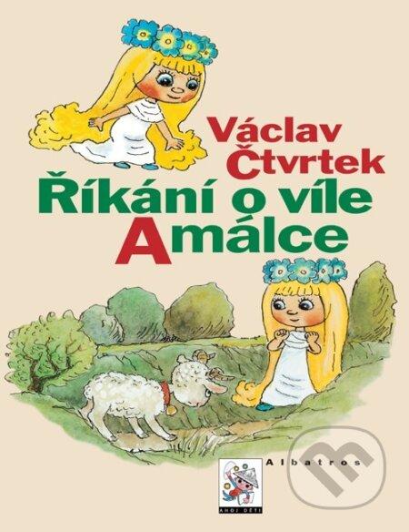 Peticenemocnicesusice.cz Říkání o víle Amálce Image