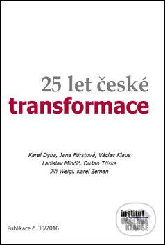 Peticenemocnicesusice.cz 25 let české transformace Image