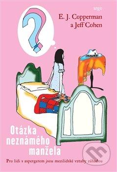 Fatimma.cz Otázka neznámého manžela Image