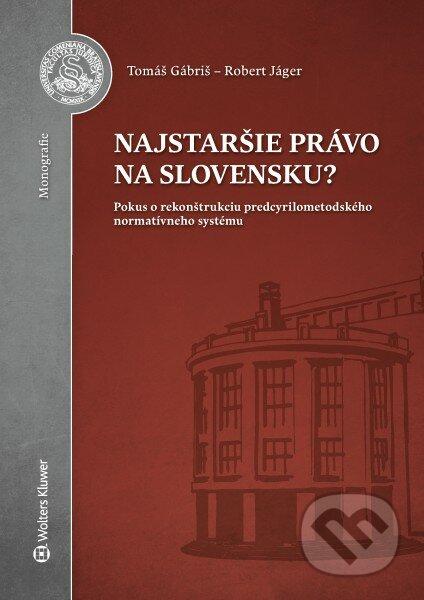 Fatimma.cz Najstaršie právo na Slovensku? Image