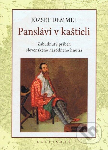 Fatimma.cz Panslávi v kaštieli Image