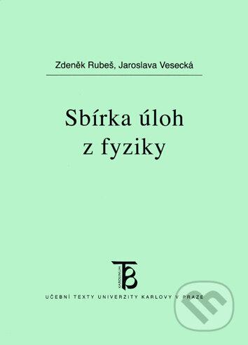 Fatimma.cz Sbírka úloh z fyziky Image