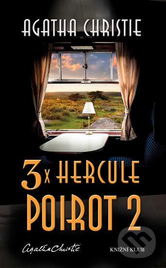 Bthestar.it 3 x Hercule Poirot 2 Image