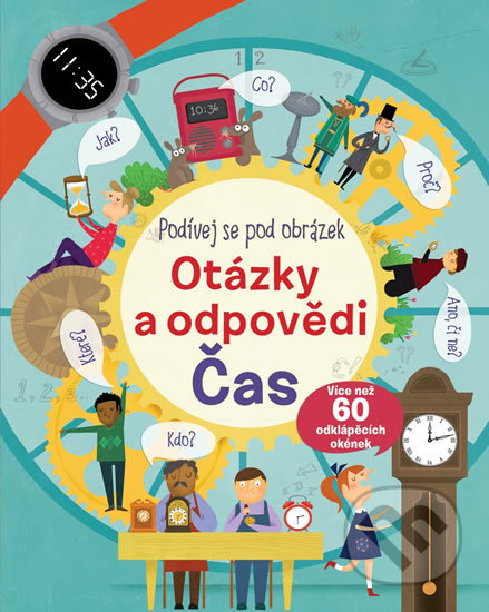 Otázky a odpovědi: Čas - Svojtka&Co.