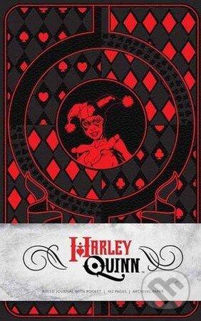Harley Quinn - Insight