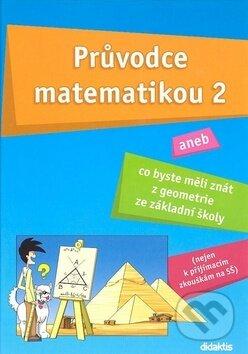 Průvodce matematikou 2 - Didaktis ČR