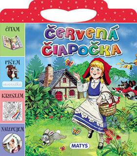 Fatimma.cz Červená čiapočka Image