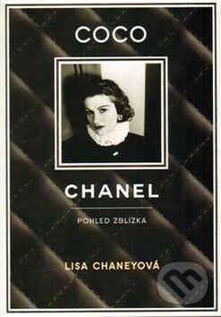 Fatimma.cz Coco Chanel Image