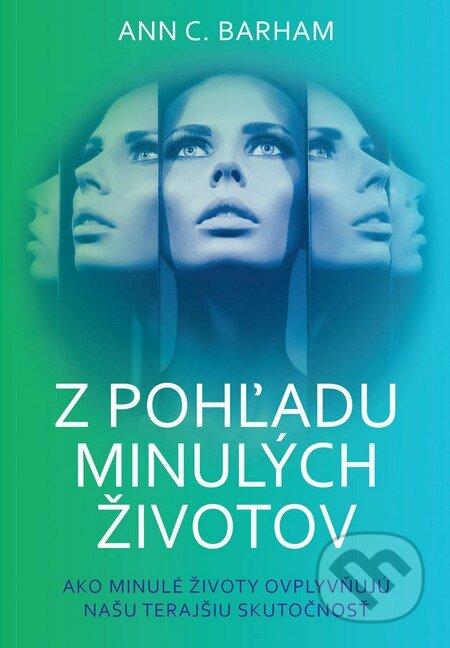 Interdrought2020.com Z pohľadu minulých životov Image