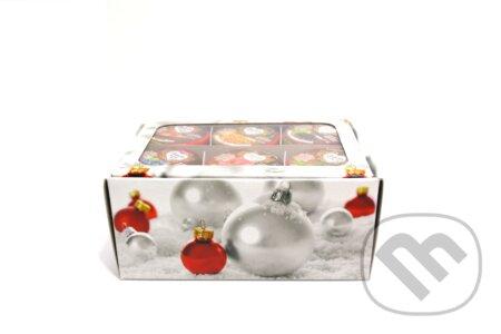 Babičkin pečený čaj Vianočné balenie - HOT APPLE