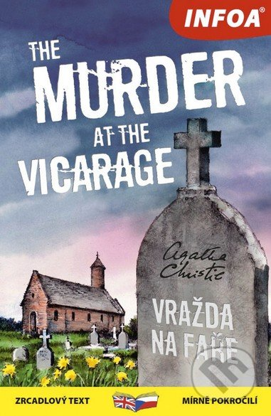 The Murder at the Vicarage / Vražda na faře - Agatha Christie