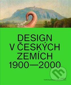Interdrought2020.com Design v českých zemích 1900-2000 Image