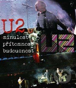 Fatimma.cz U2: Minulost, přítomnost, budoucnost Image