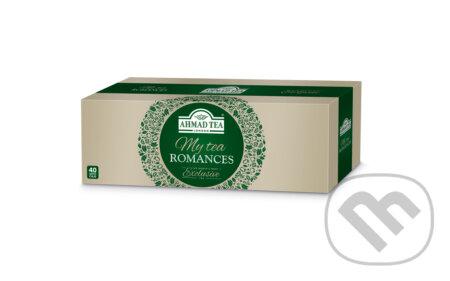 Romances - AHMAD TEA