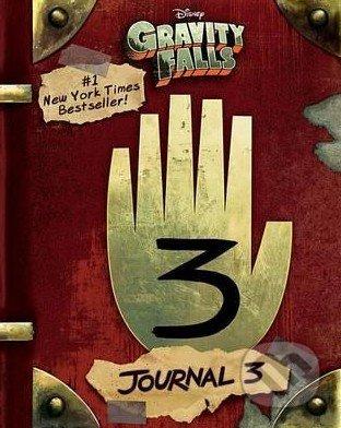 Gravity Falls - Alex Hirsch, Rob Renzetti Disney