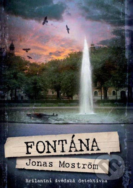 Fatimma.cz Fontána Image