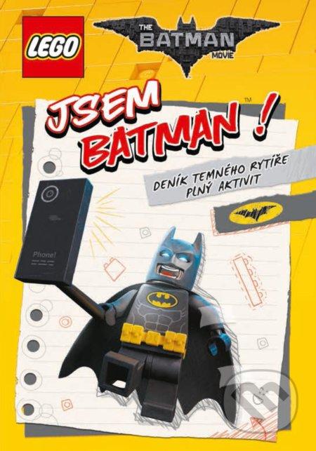 Lego Batman: Jsem Batman! -