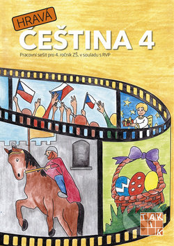 Bthestar.it Hravá čeština 4 Image