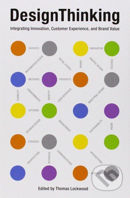Design Thinking - Thomas Lockwood