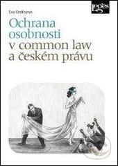 Interdrought2020.com Ochrana osobnosti v common law a českém právu Image