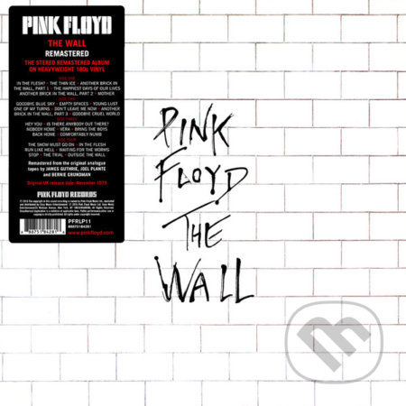 Pink Floyd: The Wall - Pink Floyd