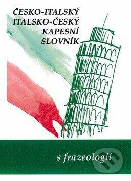 Peticenemocnicesusice.cz Česko-italský, italsko-český kapesní slovník s frazeologií Image