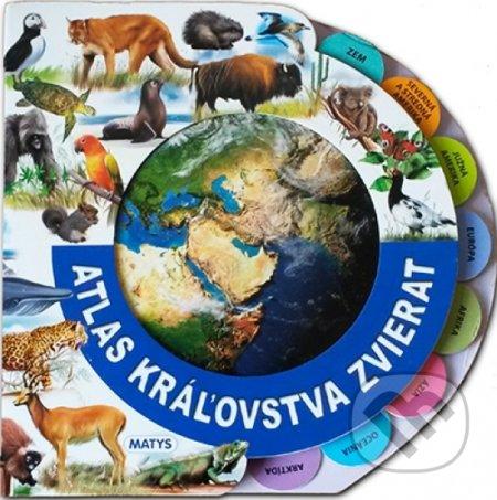 Peticenemocnicesusice.cz Atlas kráľovstva zvierat Image