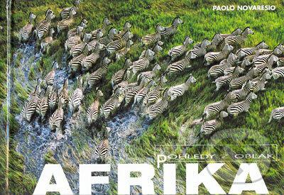 Fatimma.cz Afrika Image