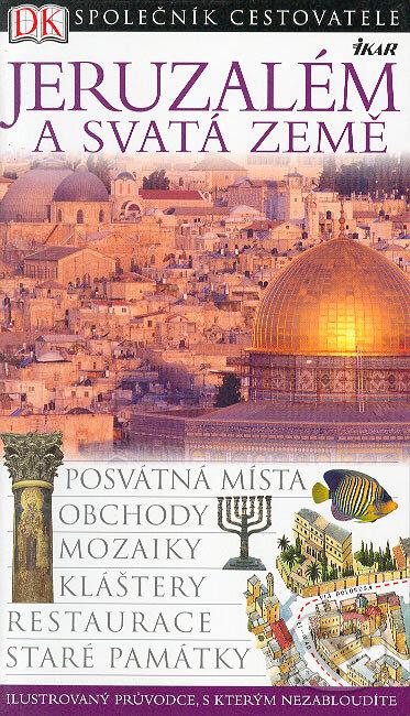 Fatimma.cz Jeruzalém a Svatá země Image