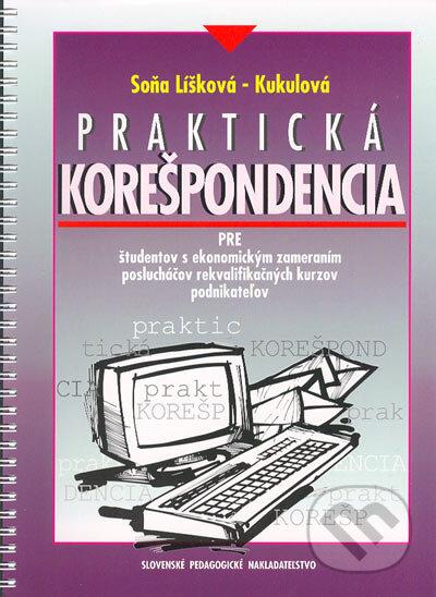 Fatimma.cz Praktická korešpondencia pre študentov s ekonomickým zameraním, poslucháčov rekvalifikačných kurzov, podnikateľov Image