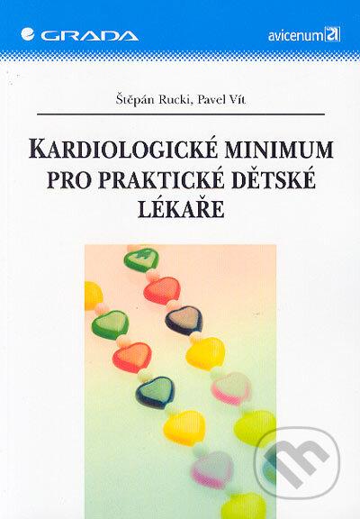 Peticenemocnicesusice.cz Kardiologické minimum pro praktické dětské lékaře Image