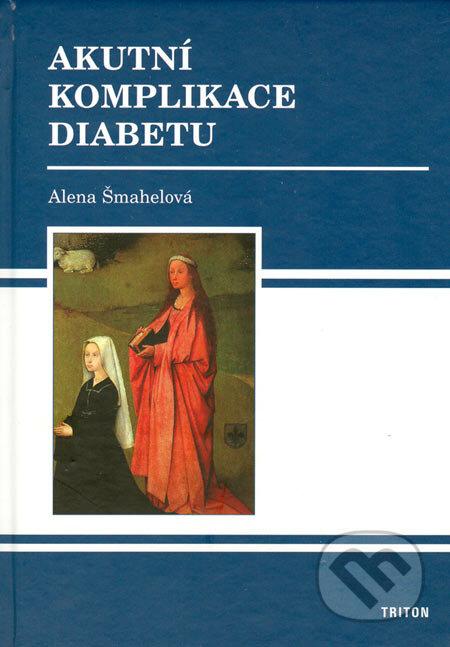 Fatimma.cz Akutní komplikace diabetu Image